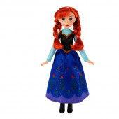 Frozen - Anna - Princesa Disney Frozen