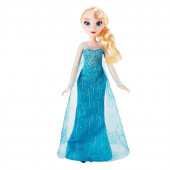 Frozen - Elsa - Princesa Disney Frozen