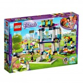 LEGO Friends - Polideportivo de Stephanie - 41338