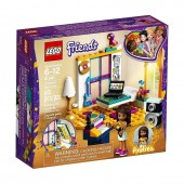 LEGO Friends - Dormitorio de Andrea