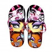 Monster High - Chanclas Chicas Monster - Talla 30