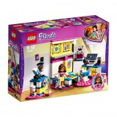 LEGO Friends - Dormitorio de Olivia - 41329