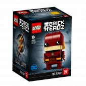 LEGO BrickHeadz - The Flash - 41598