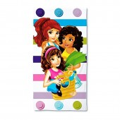 LEGO Friends - Toalla