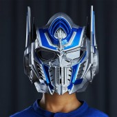 Transformers - Optimus Prime - Casco Modulador de Voz