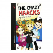 The Crazy Haacks y el Misterio del Anillo