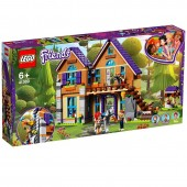LEGO Friends - Casa de Mia - 41369